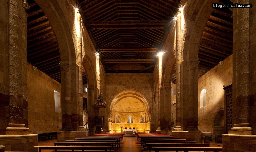 Iglesia San Andrés (Ávila)