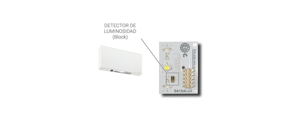 detector luminosidad